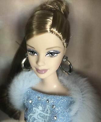 ZODIAC Sign SAGITTARIUS  BARBIE  Doll