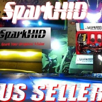 FORD F250-F550 99-08  H10 HID KIT 01 02 03 04 05 06 07