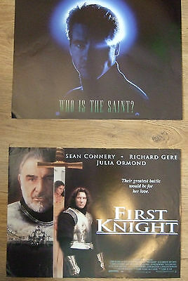 UK MINI POSTERS COLLECTORS PACK- 8 different posters!!