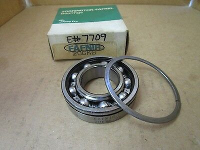 NEW FAFNIR ROLLER BALL BEARING 208WDN