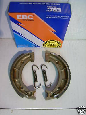 New Ebc Fantic Trials 125 200 201 240 300 301 Brake Shoes Monoshock