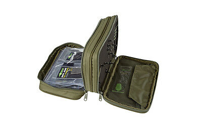 Trakker NEW Carp Fishing Luggage NXG Combi Rig Pouch - 204703