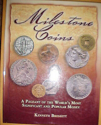 Milestone Coins:World's Most Significant & PopularMoney
