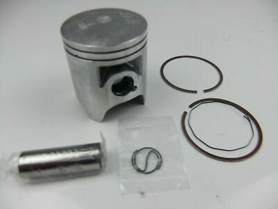 NEW YAMAHA DT125R DTR DT 125 PISTON /& RINGS 88-90 STD