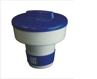 swimming pool/spa Large floating chlorine dispenser