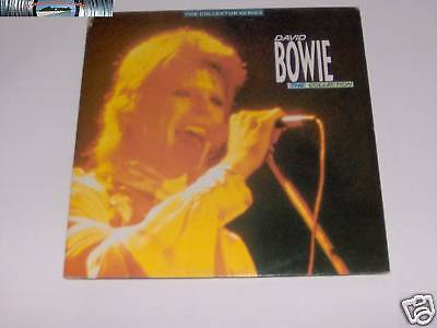 David Bowie - The collection - 2 LP 1985