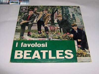 The Beatles - I favolosi Beatles  LP