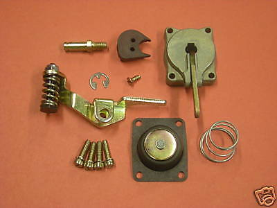 Holley Carburetor  Complete 50Cc  Accelerator  Pump Kit