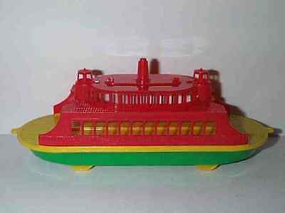 PYRO 1950'S HP NEW YORK CITY HARBOR FERRY BOAT TOY BOAT