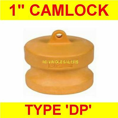 "Camlock Nylon Type Dp 1"" Cam Lock Irrigation Fitting"