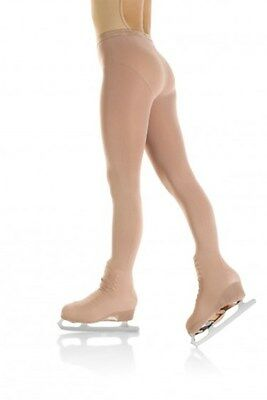 Mondor Evolution 3338 Over Boot Ice Skating Tights - CHILDS & ADULTS