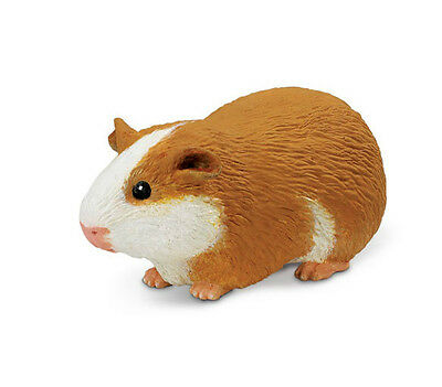 GUINEA PIG Replica # 269629 ~FREE SHIP/USA  w/$25+ SAFARI, Ltd. Products