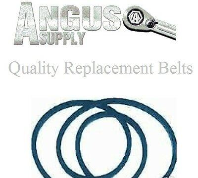 Made With Kevlar Replacement Pto Belt For Toro Z597 107-7738