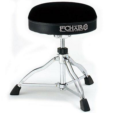 Tama HT630CS HT 630 CS Drum-Hocker Throne Niedrige Bauweise