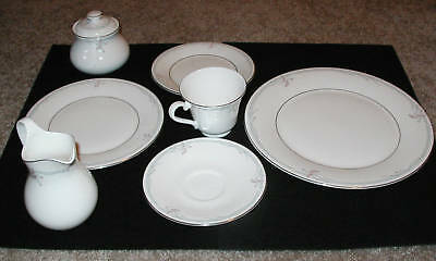 Royal Doulton China - 8 Place Setting