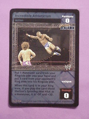 Unforgiven Educated Hands Raw Deal WWE v17.0