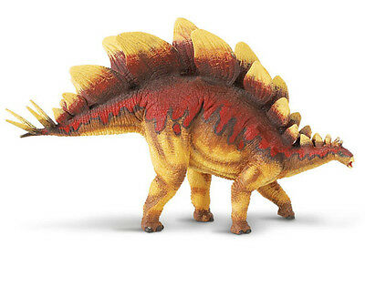 STEGOSAURUS Dinosaur Replica # 284429 ~ Free Ship/USA w/$25+SAFARI, Ltd Product