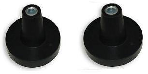 Freightliner FLD Hood Guide/Locator Assembly PAIR