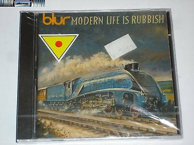 Blur - Modern life is rubbish - CD - 1993 - SIGILLATO