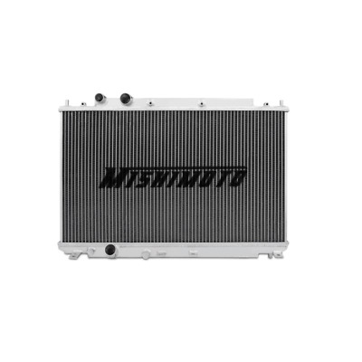 MISHIMOTO ALUMINUM RACING RADIATOR 2006+ HONDA CIVIC SI 2.0L K20Z3 COUPE SEDAN
