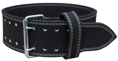 Strength Shop 13mm Double Prong Buckle Belt - IPF APPROVED FROM 2019