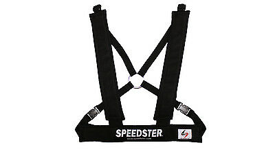 Speed Training Padded HARNESS Resistance for Drag Sled
