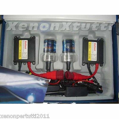 Kit Xenon Xeno H1 H7 H3 H11 Hb4 Hb3 H8 H9 H10 H4-2  Slim Ballast Canbus 1.0