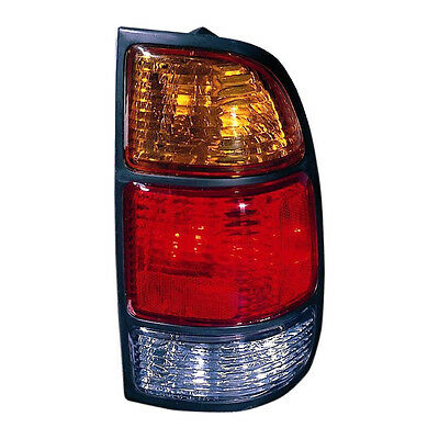 New Right Tail Light Fits 2000-2004 Toyota Tundra Passenger Side # 81550-0C010