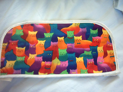 Cats Toaster Oven Appliance Cover New