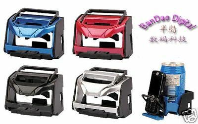 Car Magic Drink/Cup Holder Stand & Mobile Phone Holder