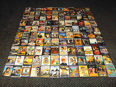 30  Dvd Wholesale Lot,  Assorted Dvds No Duplications