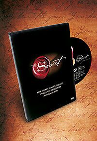 Dvd Le Secret - Rhonda Byrne - Version Francaise Pal