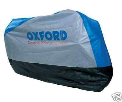 Oxford Motorcycle Dormex Indoor Dust Cover - Large / Xl