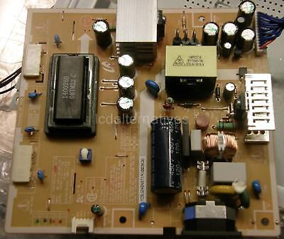 Repair Kit, Samsung 2443BWX, LCD Monitor, Capacitors