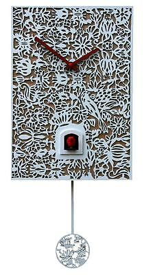 Design Cuckoo Clock Handmade From Black Forest Germany