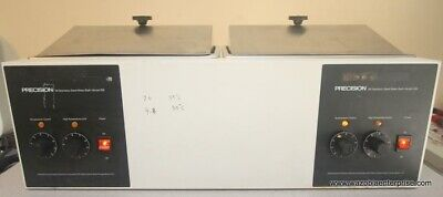 Precision All Stainless Steel Water Bath Model 188