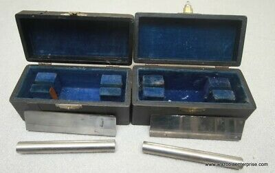 Lot Of 2 Ao American Optical Knife Blade