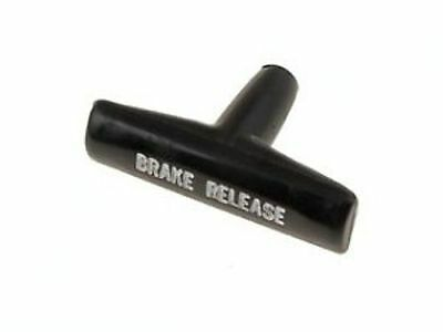 New Emergency Brake Release Handle - Fits 68-98 GM Vehicles 3893179 3960789