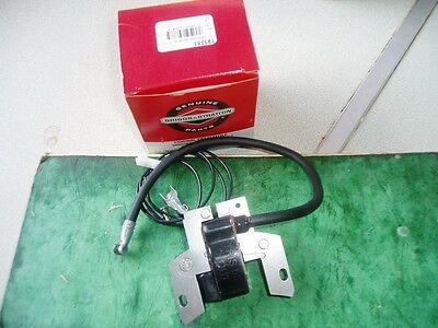 Briggs And Stratton Ignition Coil Oem:397358