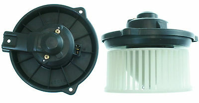 Heater Blower Motor - Front - Replaces OE# 79310-SR3-A01, 79310SR3A01