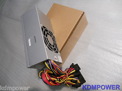 435W TFX0250D5W Power Supply for Bestec Dell Inspiron 530s 531s Slimline TC435