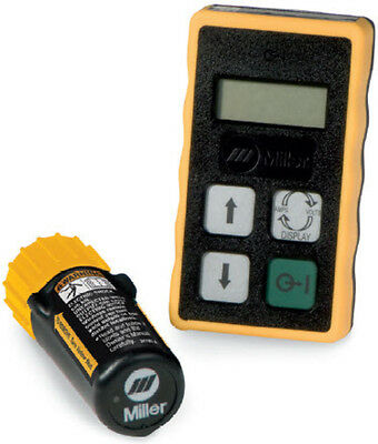 Miller Wireless Hand Control System 300430