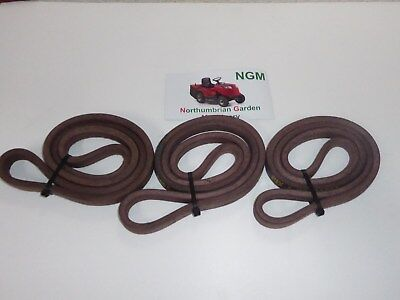 Quality Replacement Mountfield Lawnflite Kevlar Drive Belt Fits 603-605