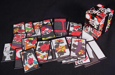 New Japanese HANAFUDA Cards Game Set