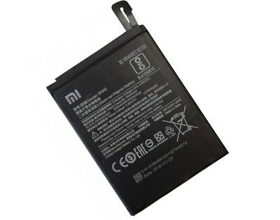 Original Xiaomi BN45 Akku Battery für Xiaomi Redmi Note 5 Handy Batterie Neu