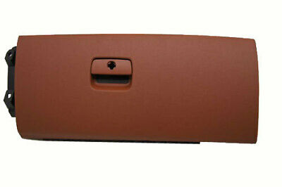 2008-09 Hummer H2 Brick Orange Glove Box Door