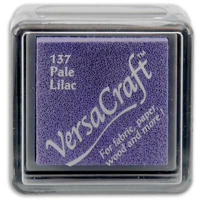 VERSACRAFT CUBE INK PAD - TSUKINEKO - 32 Colour Choices