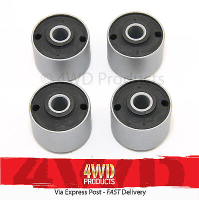 Radius/Suspension Arm Bush kit (Front) - for Nissan Patrol GQ GU Maverick (88+)