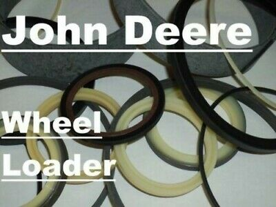 RE13745 Boom Lift Cylinder Seal Kit Fits John Deere 544C 544D