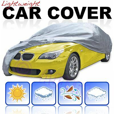 NEW Waterproof Lightweight Car Cover VW GOLF MK6 ESTATE